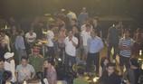 50 người dương tính ma túy tại quán bar
