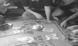 Vừa xin thôi việc, nguyên đội phó đội CSGT bị bắt vì đánh bạc