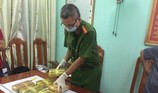 Bị bắt khi đưa gần 50.000 viên ma túy vào Việt Nam