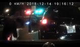 Đã xác định được danh tính tài xế xe 7 chỗ đánh người dã man
