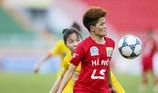 Bóng đá nữ Hà Nội qua mặt TP.HCM I vô địch lượt về