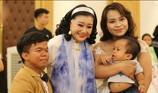 NSND Kim Cương: Người kết duyên cho những cặp đôi khuyết tật