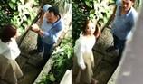 Clip Thu Trang Tiến Luật cãi nhau gay gắt