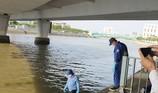Tìm thân nhân người dị tật ngón tay trôi trên kênh Tàu Hủ