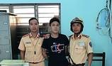 Một người Đài Loan lần theo định vị bắt kẻ cướp giật ở TP.HCM