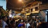 2 nghi can giết người trong phòng trọ ở Bình Tân bị bắt