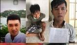 Bắt nhóm cướp tấn công 2 vợ chồng đi ô tô ở Tân Phú