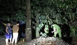 Thanh niên đi câu cá gục chết bất thường ở gốc cây