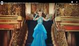 NTK Công Trí hoàn thành bộ váy cho Katy Perry chỉ trong 24h