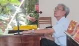 Kháng nghị giám đốc thẩm vụ Nguyễn Khắc Thủy dâm ô trẻ em
