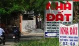 Giao dịch nhà, đất vùng ven Sài Gòn giảm mạnh