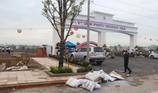 """Chấm dứt giao dịch nhiều dự án đất nền """"bán chui"""" tại Long An"""