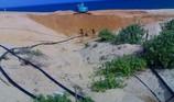 Bình Thuận muốn chuyển đổi mỏ titan do phá vỡ cảnh quan