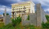 Bình Thuận: Phải thuê trụ sở làm việc vì nhà thầu