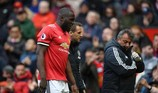 Mourinho: 'MU hy vọng Lukaku sẽ đá... dự bị chung kết FA cup'