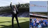 Premier League hạ màn với nhiều cái kết đẹp!