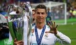Ronaldo tuyên bố sốc: 'Tôi không chắc ở lại Real Madrid'