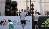 Siêu sao ĐKVĐ Đức chấn thương giờ chót, nguy cơ lỡ World Cup