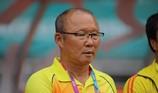 HLV Park Hang-seo: 'Bóng đá VN đã vươn lên đẳng cấp cao hơn'