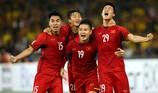 Quang Hải áp đảo cuộc bình người tỏa sáng trên website AFF Cup