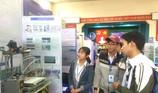 882 học sinh hào hứng dự thi khoa học kỹ thuật quốc gia