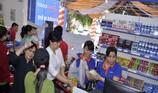 Hàng Thái Lan thách thức lớn cho hàng Việt
