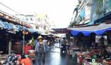Chợ, siêu thị thưa thớt khách trong ngày lễ 2-9