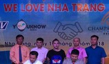 Phát động thi sáng tác video về Nha Trang trên smartphone
