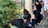 Cả trăm viên, bịch ma túy trong quán karaoke Luxury Nha Trang