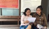 TP.HCM: Tòa chính thức mời cô gái đòi bồi thường oan làm việc