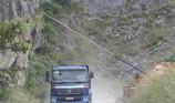 Sạt lở mỏ đá, 2 công nhân tử vong