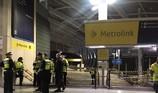 Tấn công bằng dao đêm giao thừa ở Anh, 3 người bị thương