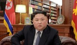 Ông Kim Jong-un sẽ đến Việt Nam sau Tết?