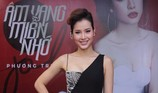 Phương Trinh Jolie tung album bolero sau chức quán quân