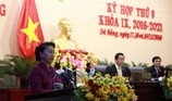 Chủ tịch Quốc hội gợi hướng phát triển cho Đà Nẵng