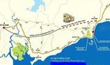 Xác định thời gian khởi công cao tốc Phan Thiết-Dầu Giây
