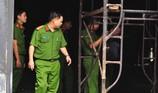 Khám nghiệm vụ cháy nhà hàng 6 người chết ở Đồng Nai