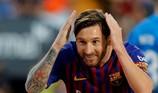Messi chỉ đứng thứ 5 là sự lố bịch?