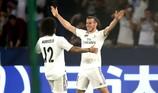 Bale lập hat-trick đánh bại nhà vô địch châu Á