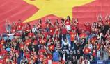 Nếu Asian Cup 2019 là vòng loại World Cup 2022 thì VN đã…