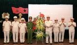 Thiếu tướng Lê Tấn Tảo làm cục trưởng cảnh sát môi trường