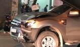 Thêm 1 vụ án tai nạn giao thông gây tranh cãi tại Thái Nguyên