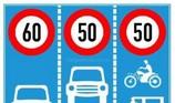 Xe ô tô chạy quá tốc độ có bị tước giấy phép lái xe?