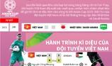 Hành trình kỳ diệu tuyển Việt Nam vào tứ kết Asian Cup 2019