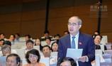 Bí thư Nguyễn Thiện Nhân góp ý sâu về Luật Giáo dục đại học
