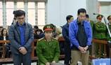 Bốn cựu lãnh đạo dầu khí bị đề nghị từ 5-9 năm tù