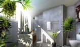 Cải thiện mảng xanh quanh nhà để sống thọ hơn