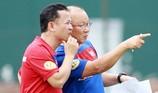 HLV Park Hang-seo chịu áp lực lớn sau thành tích của U-23 VN