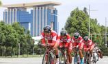 Xe đạp TP.HCM chia tay 'thế hệ vàng' sau đại hội TDTT