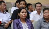Chủ tịch HĐND TP.HCM: 'Vấn đề Thủ Thiêm khó mấy cũng phải sửa'